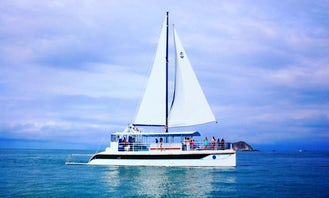 FOR SALE! Luxury ''Tom Cat II'' Cruising Catamaran in Costa Rica