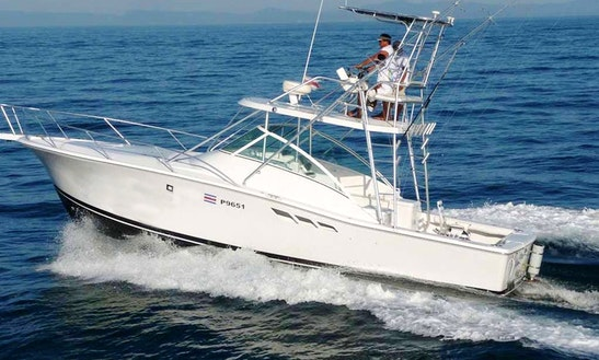 Sportfishing Trips On The