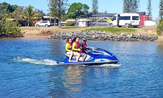 Rent A Jet Ski In Indooroopilly, Australia
