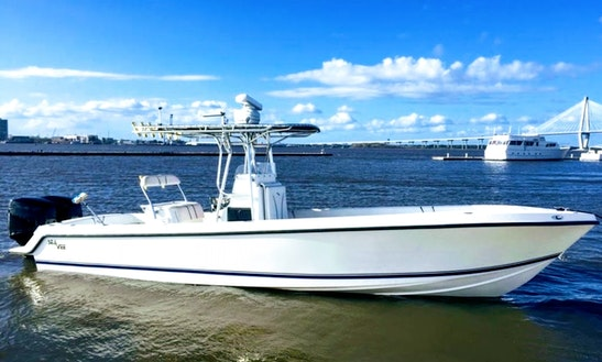 Enjoy Fishing In Little Torch Key, Florida With Captain Jason