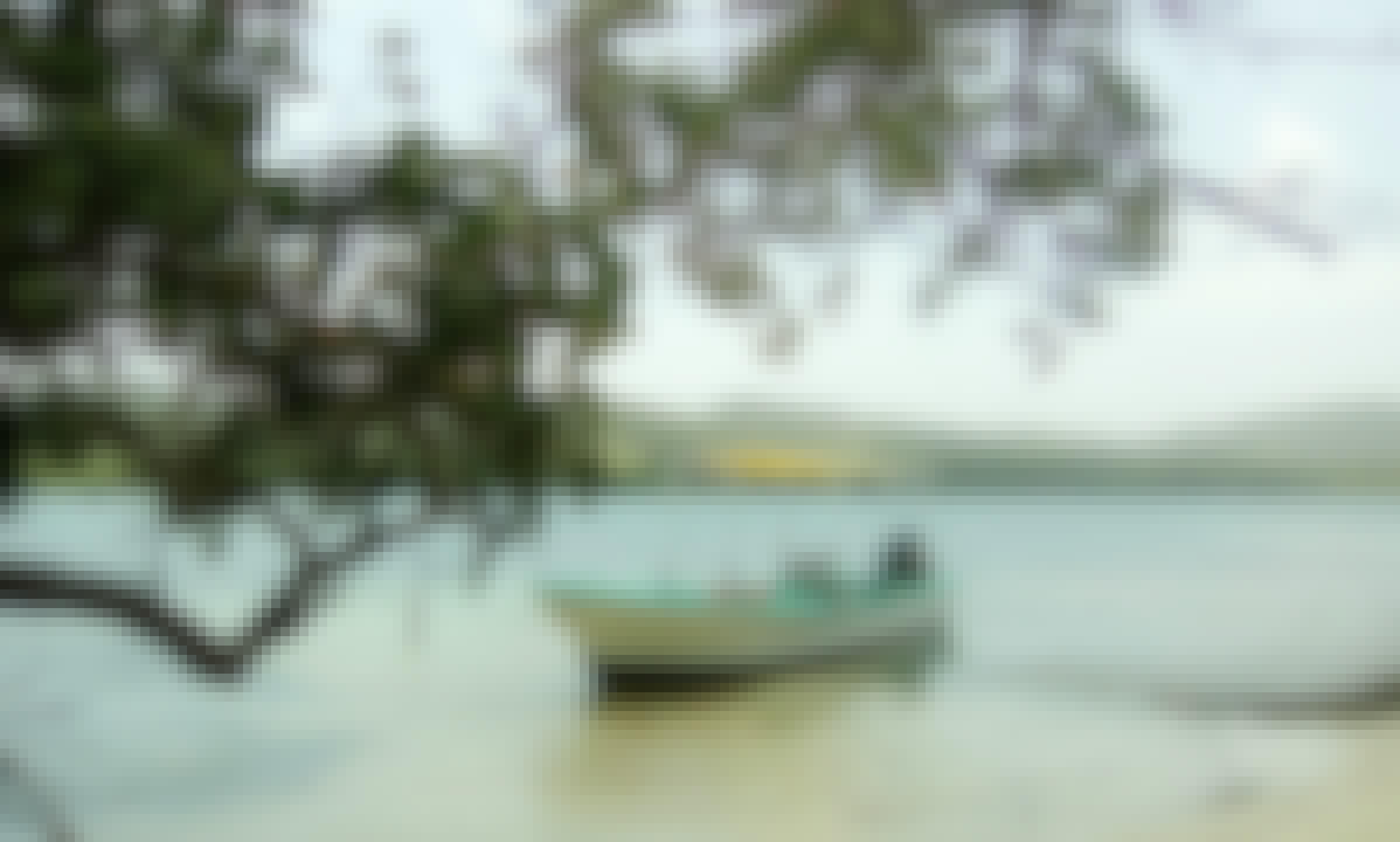 Enjoy Fishing in Islas de la Bahía, Honduras on Bowrider