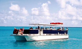 """Bottom Fishing Aboard the """"Eileen II"""""""