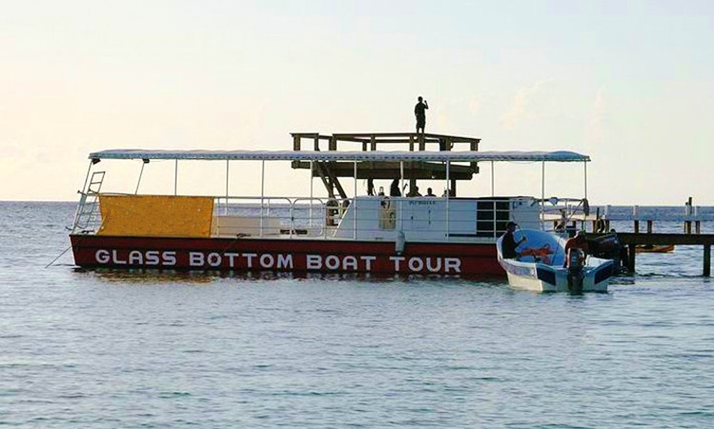 Half Moon Bay Boat Tours