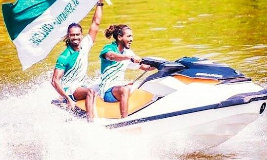 Rent A Jet Ski In Unawatuna, Sri Lanka