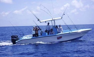 Golfito Fishing Charter for Exciting Trip