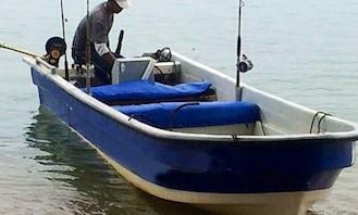 Fishing Adventure Tours In Little Corn Island