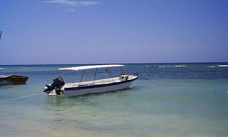 Passenger Boat Charter in Runaway Bay