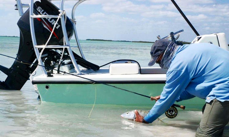 Fishing Cuba package included Accommodation