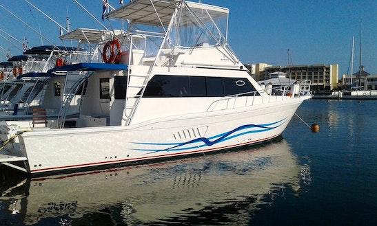 Motor Yacht Rental In Varadero