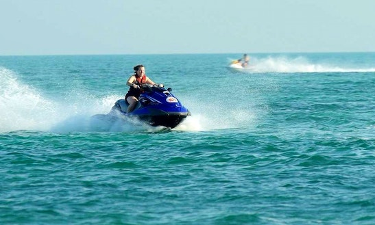 Rent A Jet Ski In Sant Antoni De Portmany, Spain