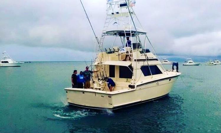 Enjoy Fishing In La Romana Cap Cana Or Santo Domingo In The