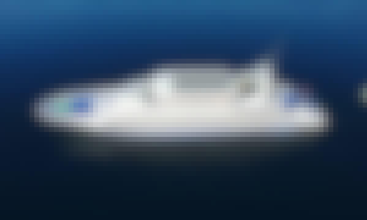 Luxury Cruiser 190ft in Maldives