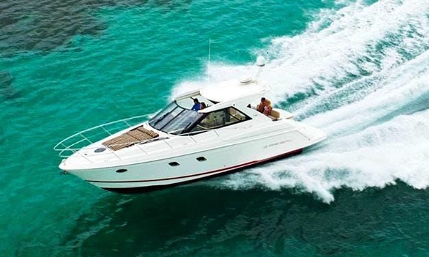 Charter a Motor Yacht in Khyber Pakhtunkhwa, Pakistan