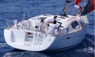 Charter 46' Cruising Monohull in Sotogrande , Spain