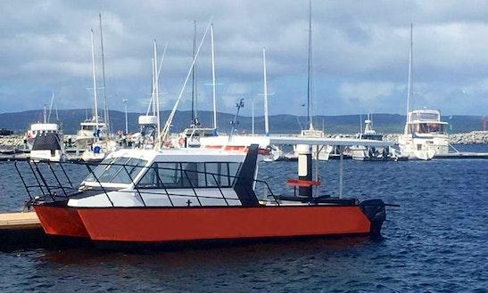 Charter A Power Catamaran In Albany, Australia