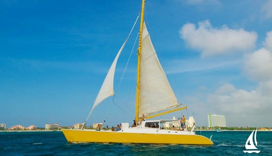 Charter The 65ft