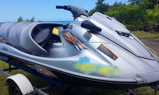 Jet Ski Rental In Guadeloupe