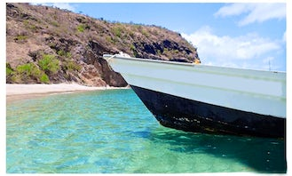 Snorkeling and Dive Charter Leaving From Little Bay, Montserrat