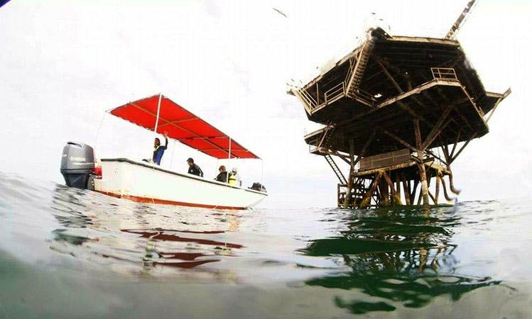 Discover Scuba Diving in Máncora