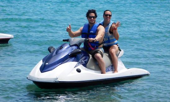 Jet Skis Rental In Saint George, Saint Kitts