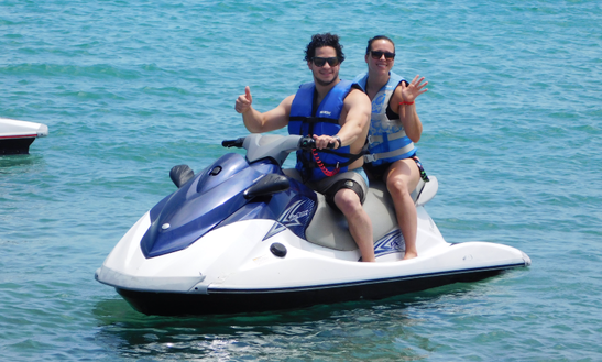 Jet Skis Rental In Saint George, Saint Kitts