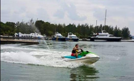 Rent A Jet Ski In Sei Beduk, Indonesia
