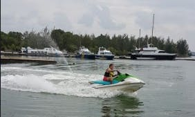 Rent a Jet Ski in Sei Beduk, Indonesia