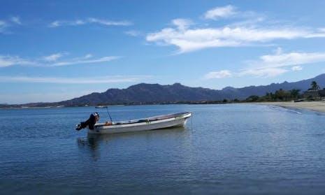 Experience Fishing in Nadi, Fiji with Captain Jo on Dinghy