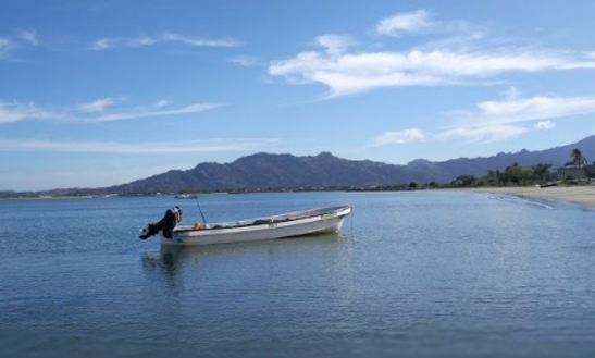 Experience Fishing In Nadi, Fiji With Captain Jo On Dinghy