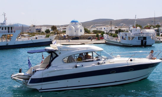 Motor Yacht Rental In Spetses