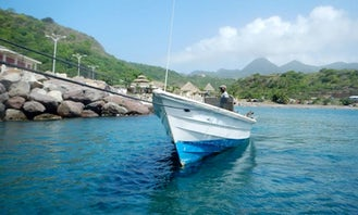 Boat Cruising Tours in Weekes