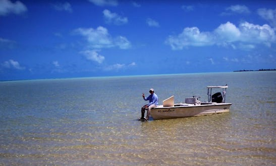 Fish On Your Own Time With Your Own Boat!