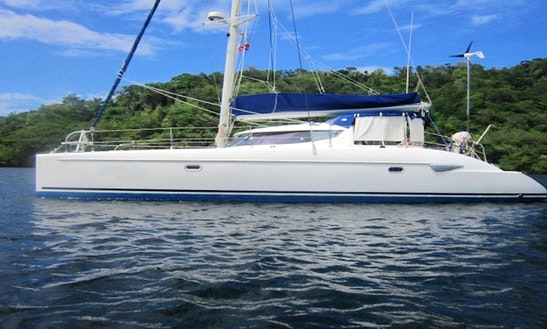 Grenadines - My Love Charters - Friends All Inclusive Pkg. 7nts