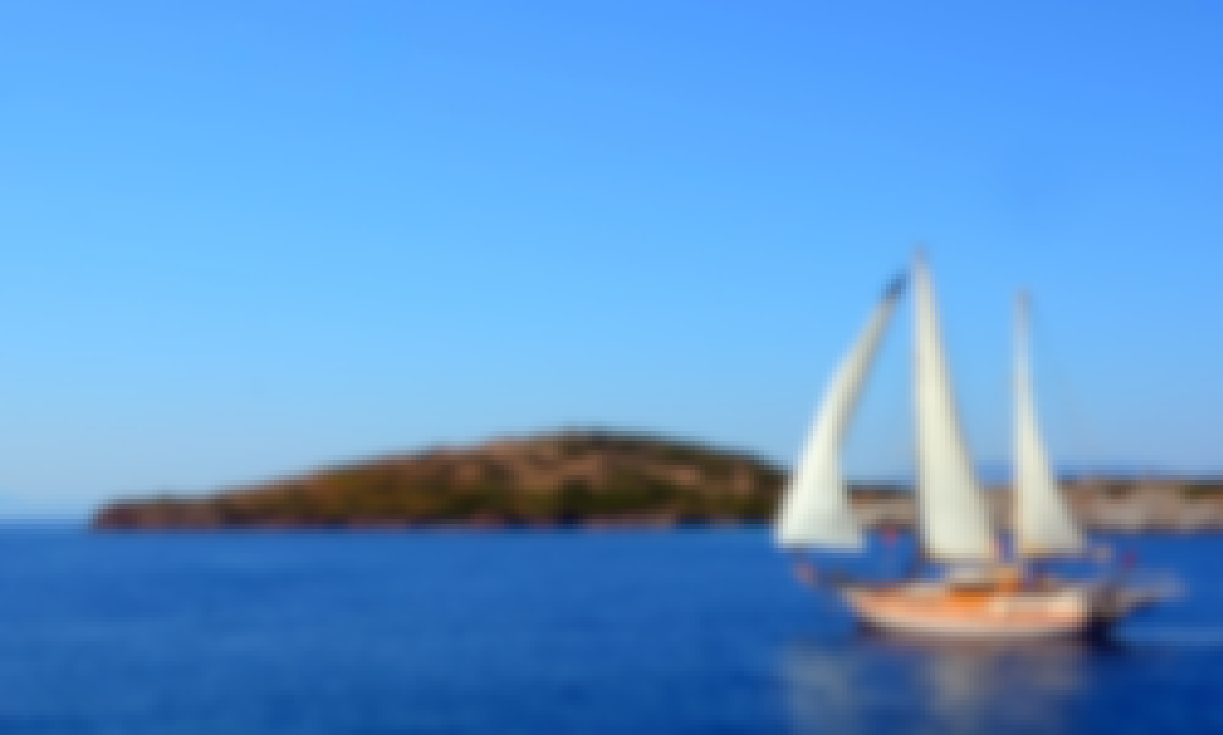 Gulet for rent in Bodrum Great Offers