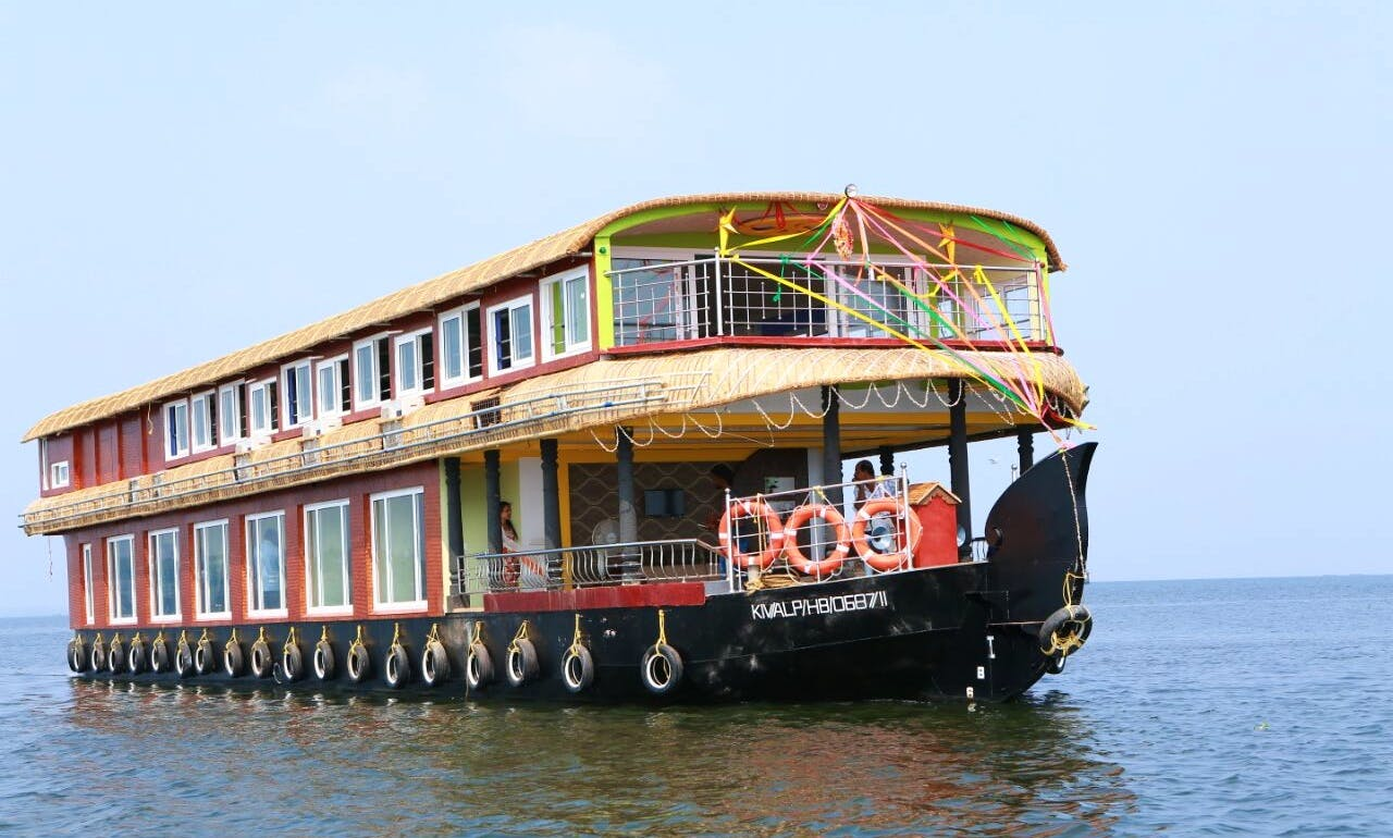 Sightseeing in Alappuzha