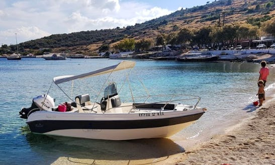 Al Mar Speedboats Offers Brand New Motorboats... For Either Private Hire Or Organised Trips.. Get In Touch With Us And We Will Work Out The Best Deals For You!!!