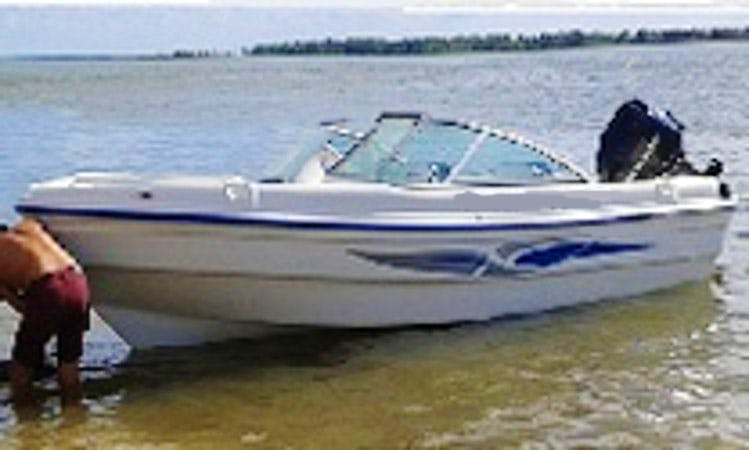 Rent A Boat With Skipper In Corrientes
