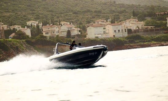 Fost Drop 30 Rib In Lagonisi