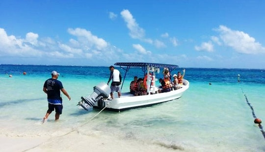 Diving  Snorkeling Tours In Puerto Morelos
