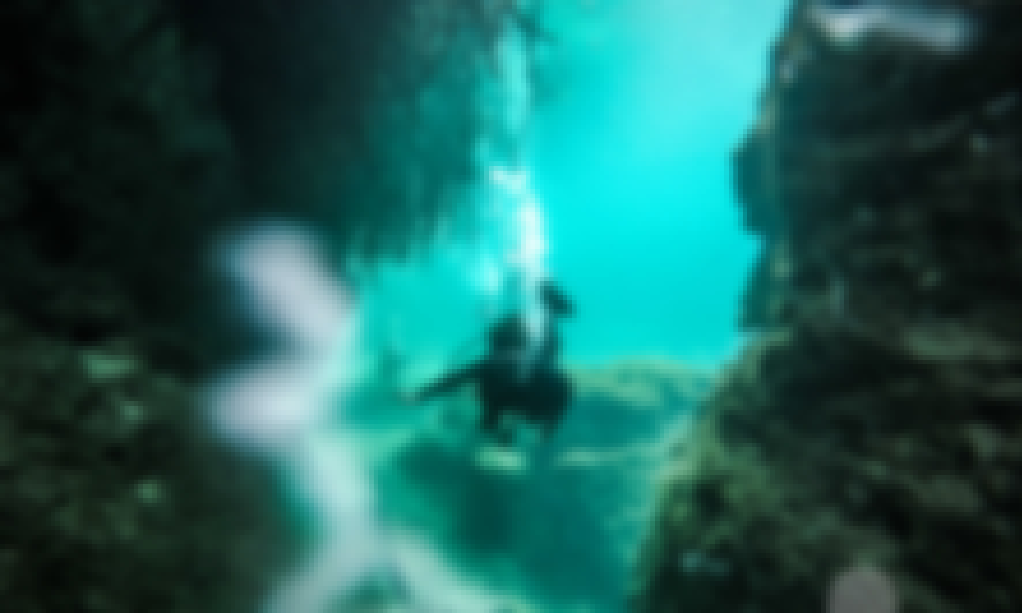 Discovery scuba diving in Cenotes and Ocean.