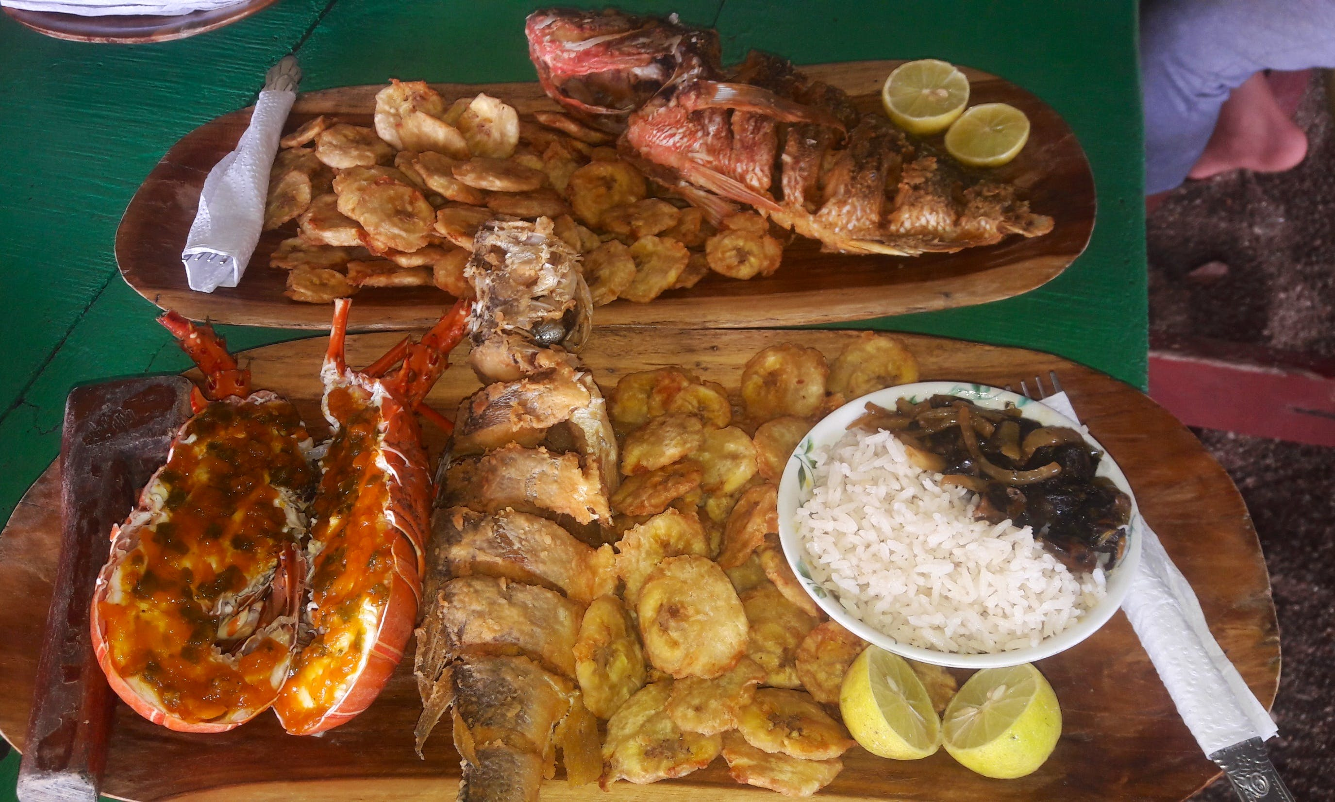Eco Tour in Gulf of Montijo with Lobster Lunch