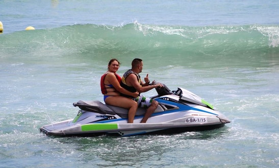 Rent A Jet Ski In Fuengirola, Spain