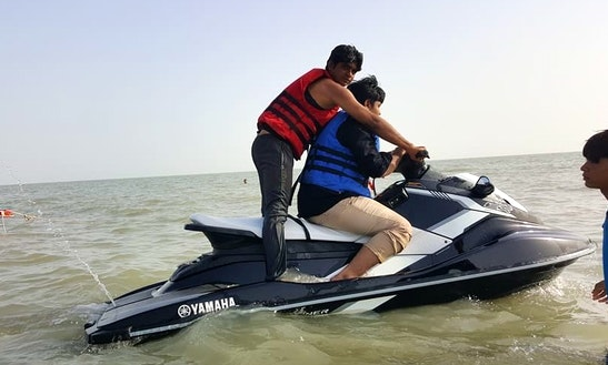 Rent A Jet Ski In Vadodara, Gujarat