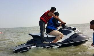 Rent a Jet Ski in Vadodara, Gujarat