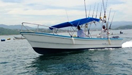 Sportfishing Trips On The