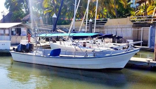 Nuevo Vallarta Fishing Charter On