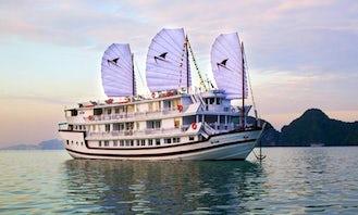 Signature Royal Cruise in Vietnam