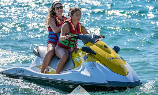 An Amazing Jet Ski Rental Experience In Chalkidiki, Greece