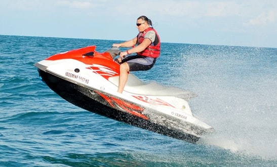 Rent A Jet Ski In Madanin, Tunisia