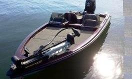 Enjoy Fishing in Ōtsu-shi, Japan on Ranger 362 XT Bass Boat